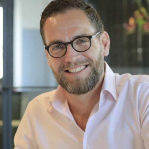 Spreker Iwan de Leeuw (iL Office)