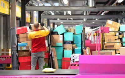 Foto: Deutsche Post DHL/Oliver Lang